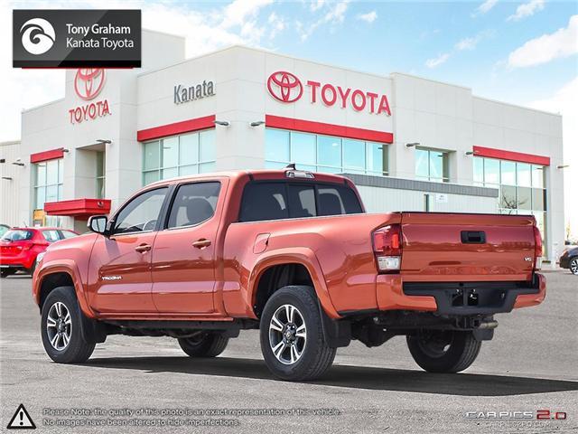 2016 Toyota Tacoma  (Stk: M2477) in Ottawa - Image 3 of 25