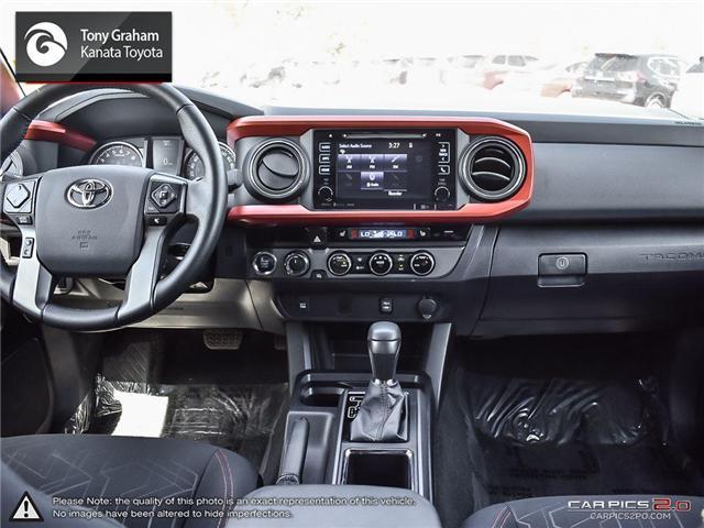 2016 Toyota Tacoma  (Stk: M2477) in Ottawa - Image 10 of 25