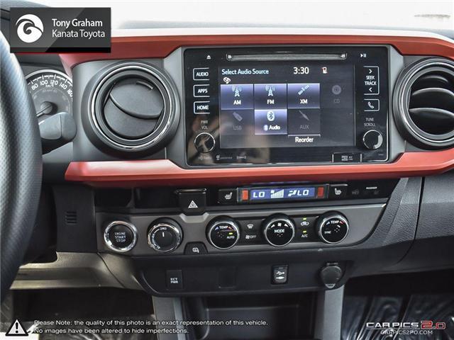 2016 Toyota Tacoma  (Stk: M2477) in Ottawa - Image 25 of 25