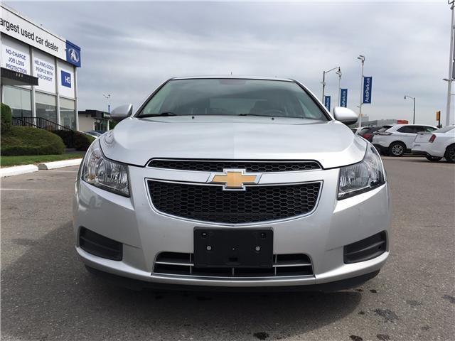 2013 Chevrolet Cruze  (Stk: 13-77698) in Brampton - Image 2 of 22