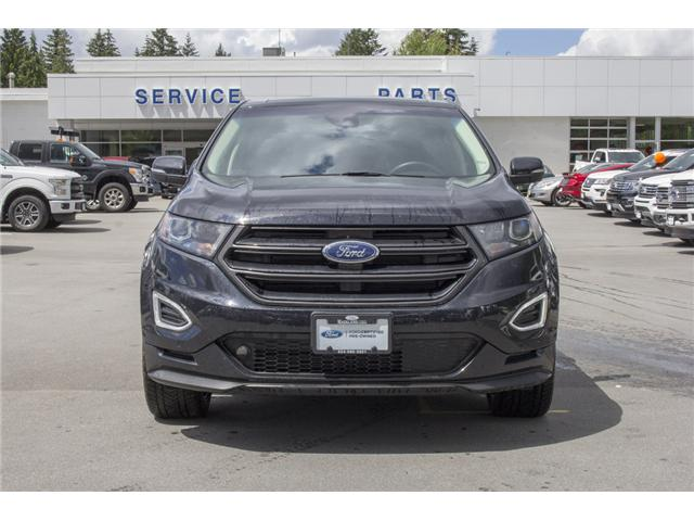 2017 Ford Edge Sport (Stk: P4798) in Surrey - Image 2 of 25