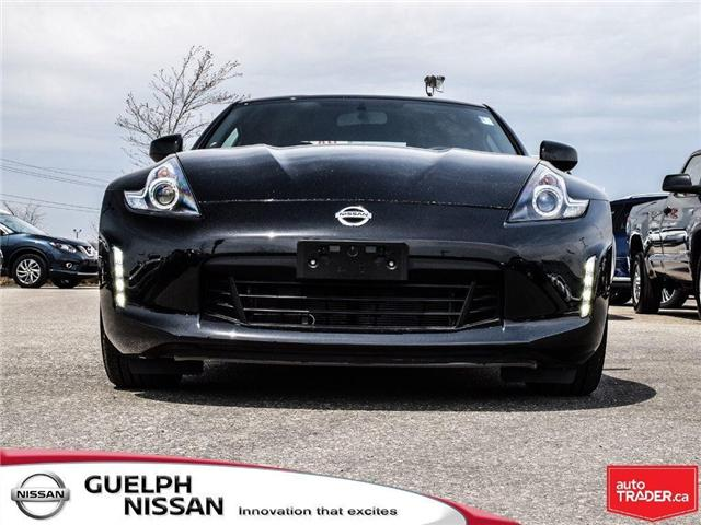 2018 Nissan 370Z  (Stk: N18910) in Guelph - Image 2 of 16
