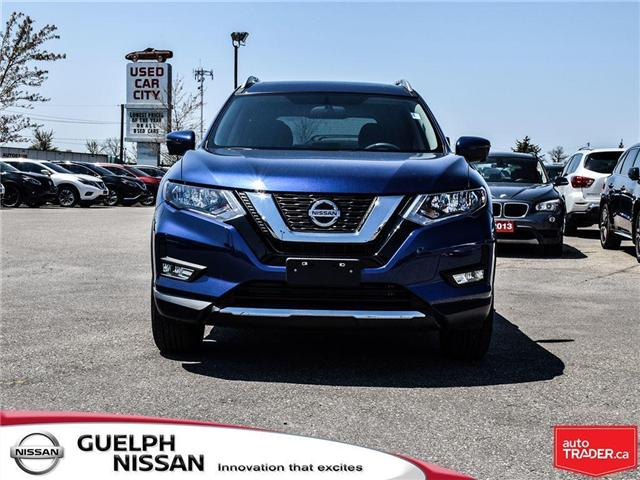 2018 Nissan Rogue  (Stk: N19166) in Guelph - Image 2 of 22