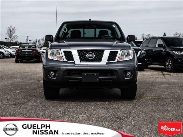 2018 Nissan Frontier SV (Stk: N19170) in Guelph - Image 2 of 22