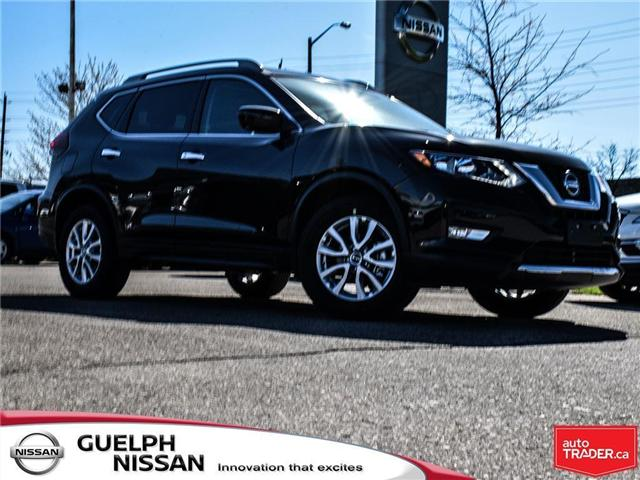 2018 Nissan Rogue  (Stk: N19223) in Guelph - Image 1 of 22