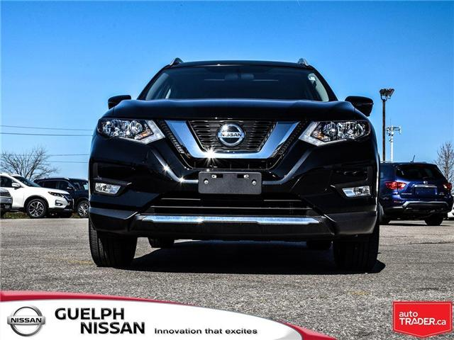 2018 Nissan Rogue  (Stk: N19223) in Guelph - Image 2 of 22
