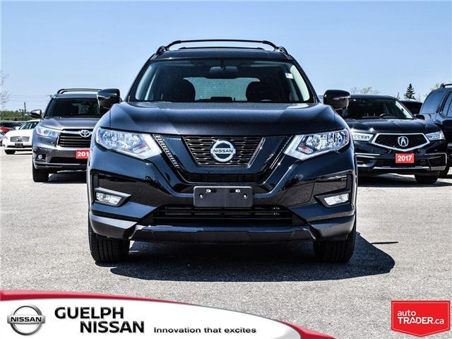 2018 Nissan Rogue  (Stk: N19441) in Guelph - Image 2 of 23