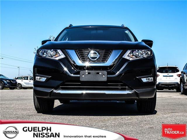 2018 Nissan Rogue  (Stk: N19457) in Guelph - Image 2 of 23