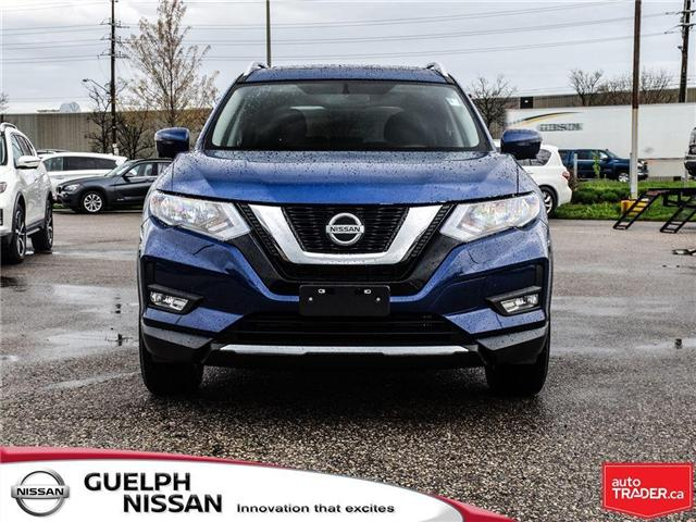 2018 Nissan Rogue  (Stk: N19481) in Guelph - Image 2 of 22