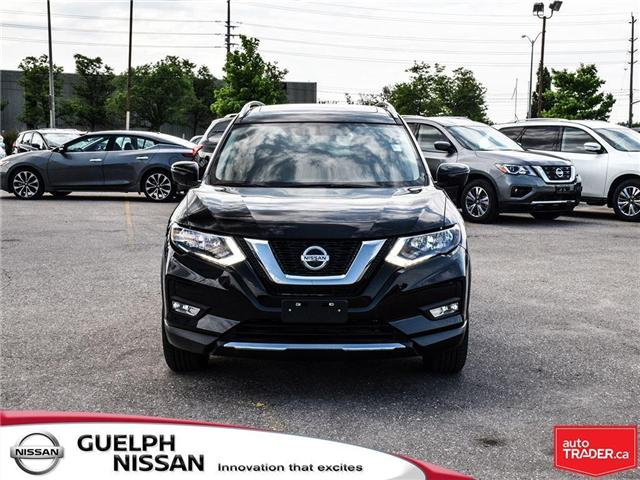 2018 Nissan Rogue  (Stk: N19494) in Guelph - Image 2 of 23