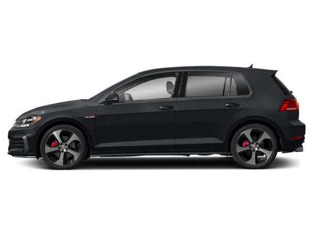 2018 Volkswagen Golf GTI 5-Door Autobahn (Stk: JG283204) in Surrey - Image 2 of 9