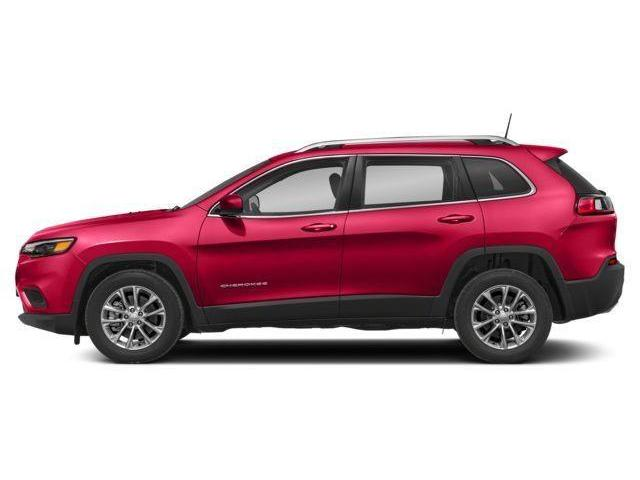 2019 Jeep Cherokee Trailhawk (Stk: 32131) in Humboldt - Image 2 of 9