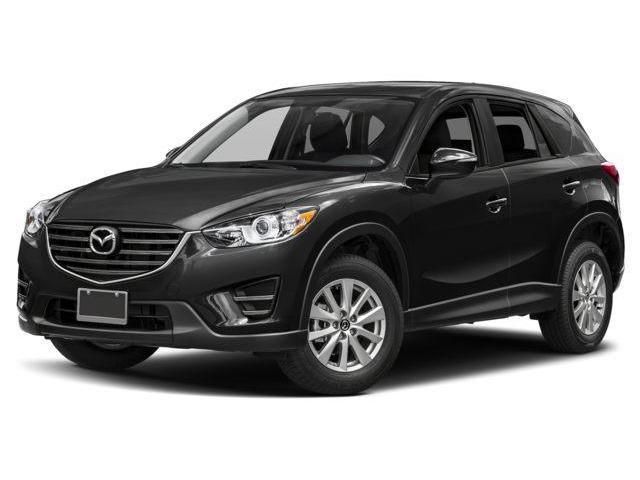 2016 Mazda CX-5 GS (Stk: X034394A) in Cranbrook - Image 1 of 1