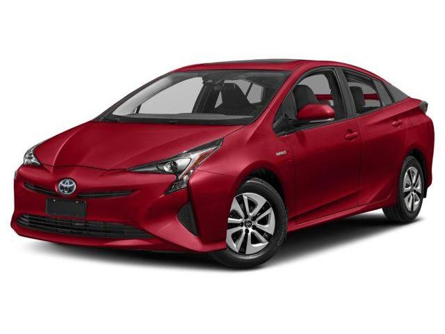 2018 Toyota Prius Technology (Stk: 552863) in Milton - Image 1 of 9