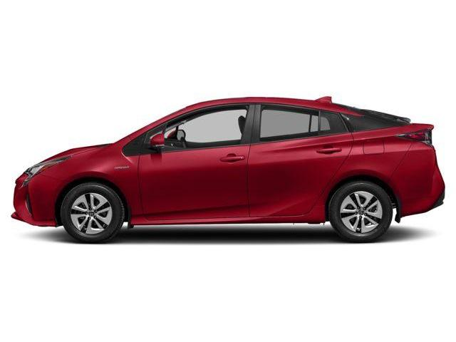 2018 Toyota Prius Technology (Stk: 552863) in Milton - Image 2 of 9