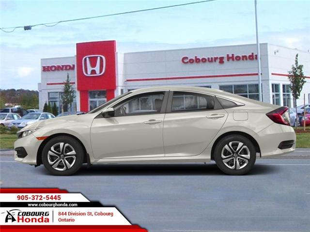 2018 Honda Civic LX (Stk: 18370) in Cobourg - Image 1 of 1