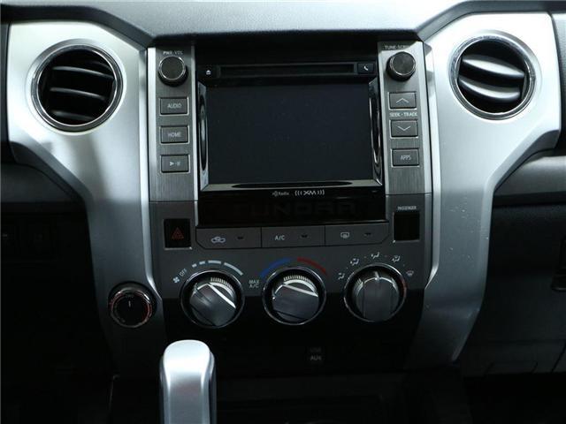 2015 Toyota Tundra SR5 5.7L V8 (Stk: 175535) in Kitchener - Image 4 of 20
