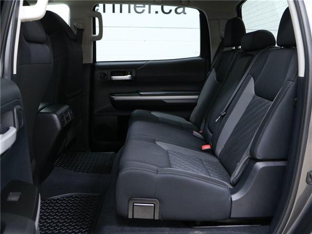 2015 Toyota Tundra SR5 5.7L V8 (Stk: 175535) in Kitchener - Image 17 of 20