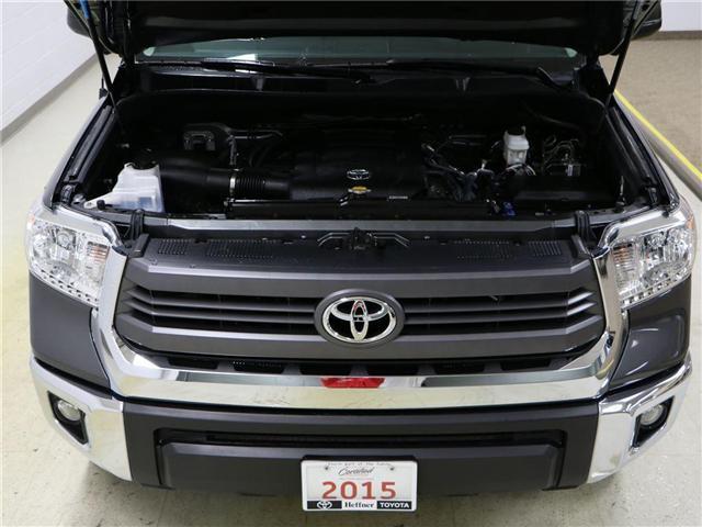 2015 Toyota Tundra SR5 5.7L V8 (Stk: 175535) in Kitchener - Image 19 of 20