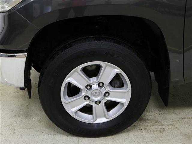 2015 Toyota Tundra SR5 5.7L V8 (Stk: 175535) in Kitchener - Image 20 of 20