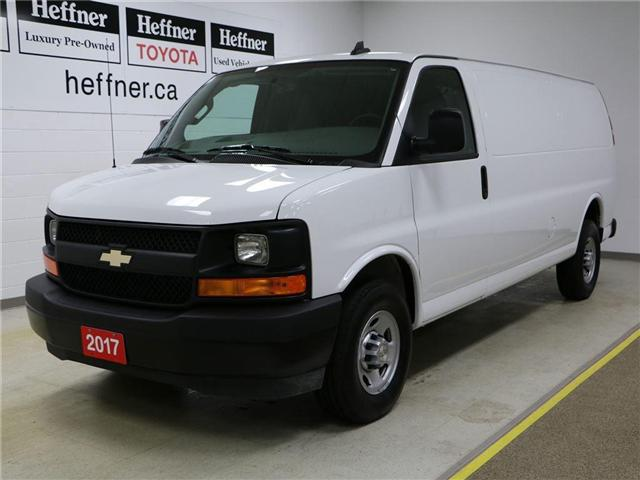 2017 Chevrolet Express 2500 1WT (Stk: 175919) in Kitchener - Image 1 of 18