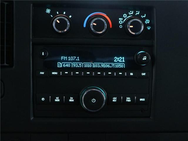 2017 Chevrolet Express 2500 1WT (Stk: 175919) in Kitchener - Image 4 of 18