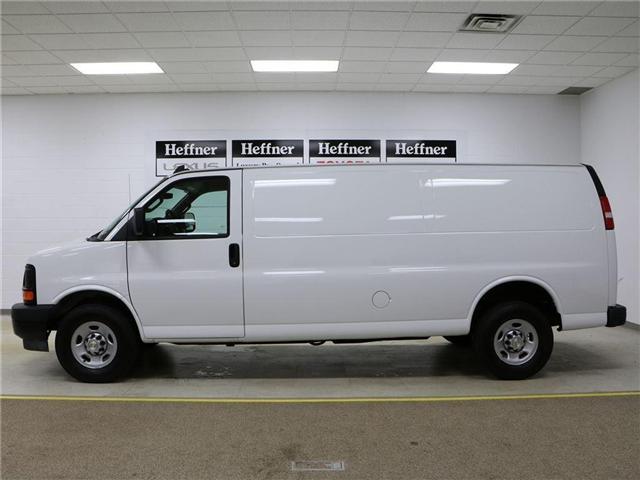 2017 Chevrolet Express 2500 1WT (Stk: 175919) in Kitchener - Image 5 of 18