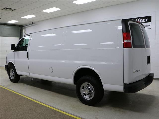 2017 Chevrolet Express 2500 1WT (Stk: 175919) in Kitchener - Image 6 of 18