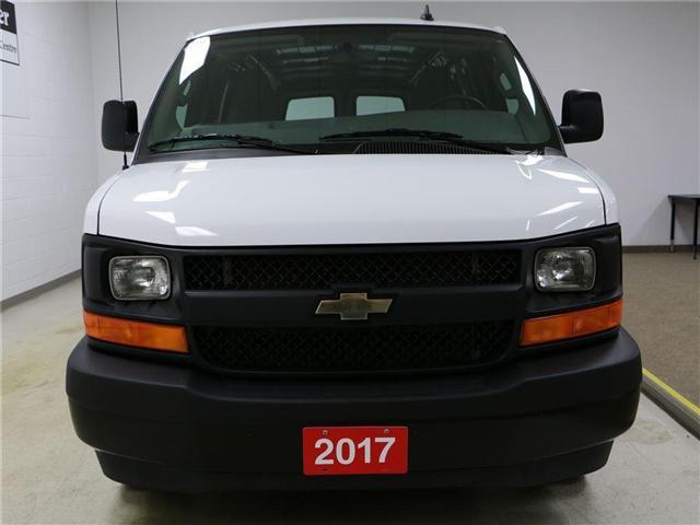 2017 Chevrolet Express 2500 1WT (Stk: 175919) in Kitchener - Image 7 of 18