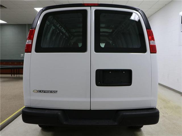 2017 Chevrolet Express 2500 1WT (Stk: 175919) in Kitchener - Image 8 of 18