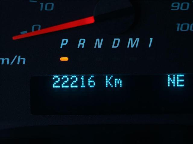 2017 Chevrolet Express 2500 1WT (Stk: 175919) in Kitchener - Image 14 of 18