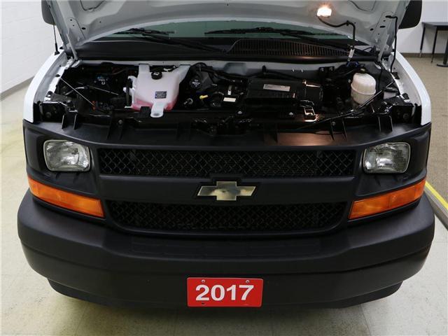 2017 Chevrolet Express 2500 1WT (Stk: 175919) in Kitchener - Image 17 of 18