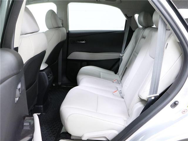 2015 Lexus RX 350 Sportdesign (Stk: 177212) in Kitchener - Image 18 of 21