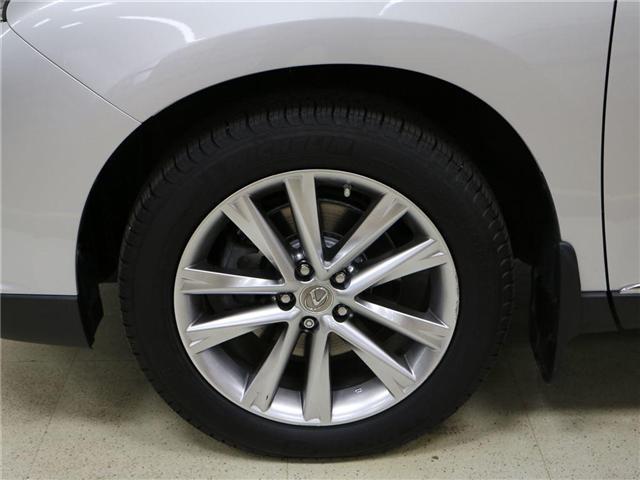 2015 Lexus RX 350 Sportdesign (Stk: 177212) in Kitchener - Image 21 of 21
