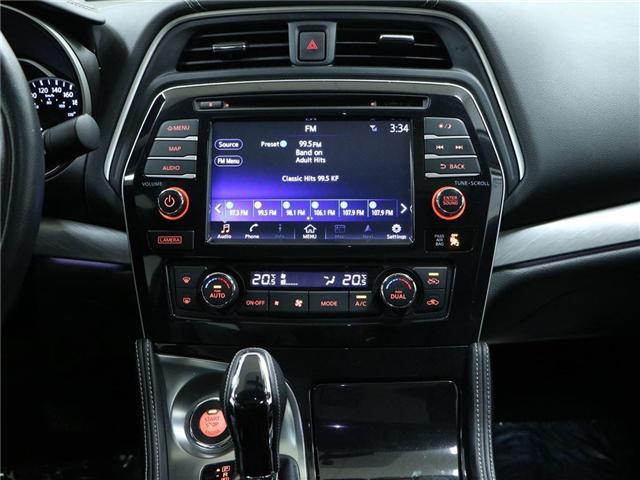 2017 Nissan Maxima  (Stk: 175953) in Kitchener - Image 4 of 21