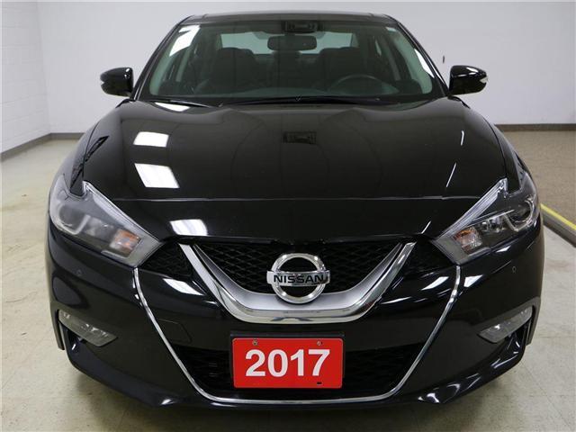 2017 Nissan Maxima  (Stk: 175953) in Kitchener - Image 7 of 21