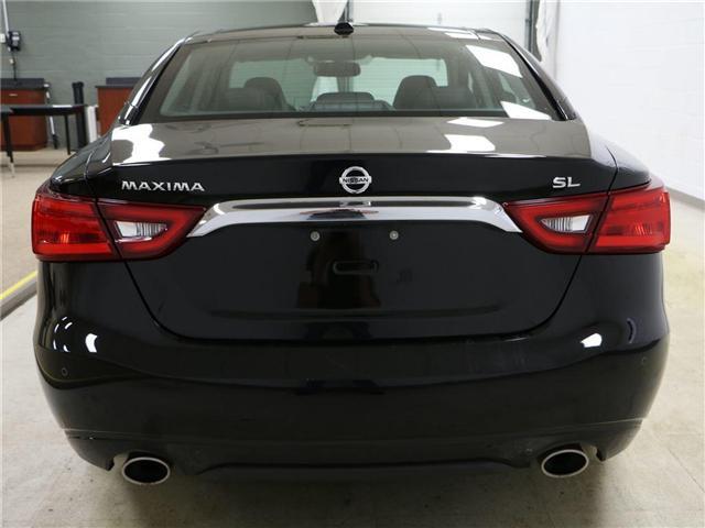 2017 Nissan Maxima  (Stk: 175953) in Kitchener - Image 8 of 21