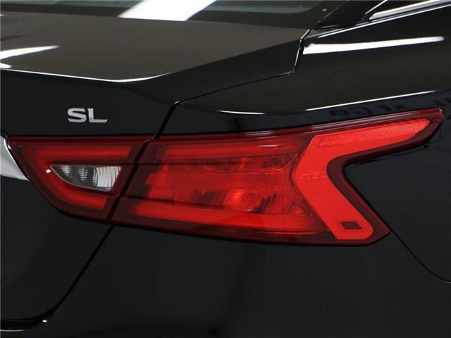 2017 Nissan Maxima  (Stk: 175953) in Kitchener - Image 11 of 21