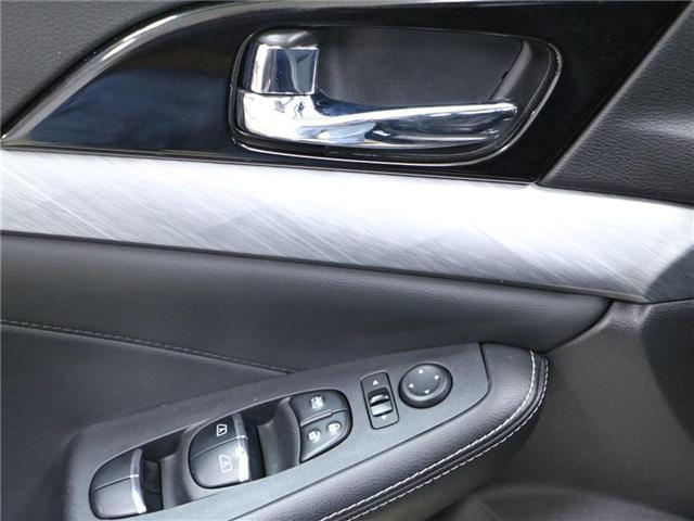 2017 Nissan Maxima  (Stk: 175953) in Kitchener - Image 14 of 21