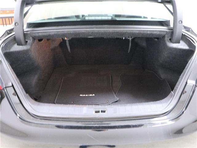 2017 Nissan Maxima  (Stk: 175953) in Kitchener - Image 19 of 21
