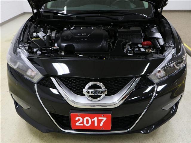 2017 Nissan Maxima  (Stk: 175953) in Kitchener - Image 20 of 21