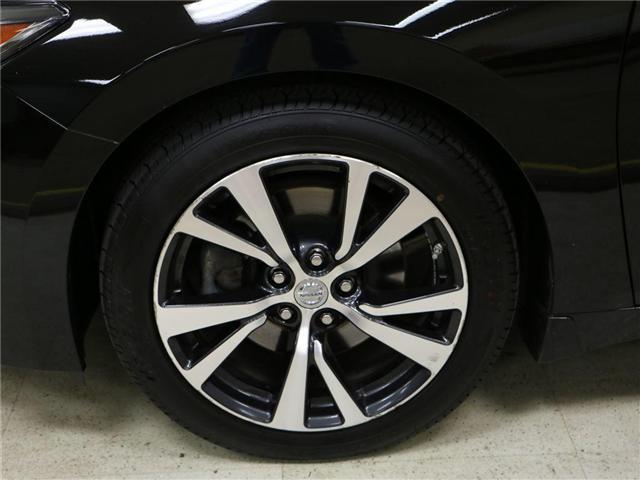 2017 Nissan Maxima  (Stk: 175953) in Kitchener - Image 21 of 21