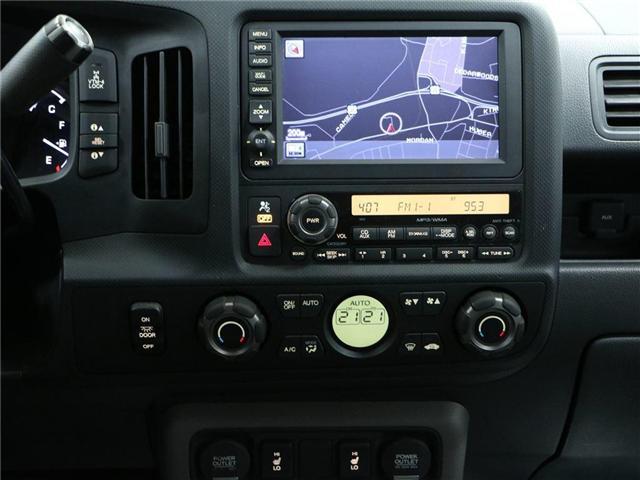 2014 Honda Ridgeline Touring (Stk: 176122) in Kitchener - Image 4 of 23