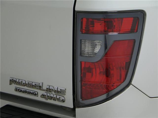 2014 Honda Ridgeline Touring (Stk: 176122) in Kitchener - Image 12 of 23