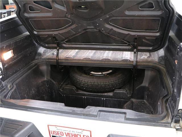 2014 Honda Ridgeline Touring (Stk: 176122) in Kitchener - Image 21 of 23