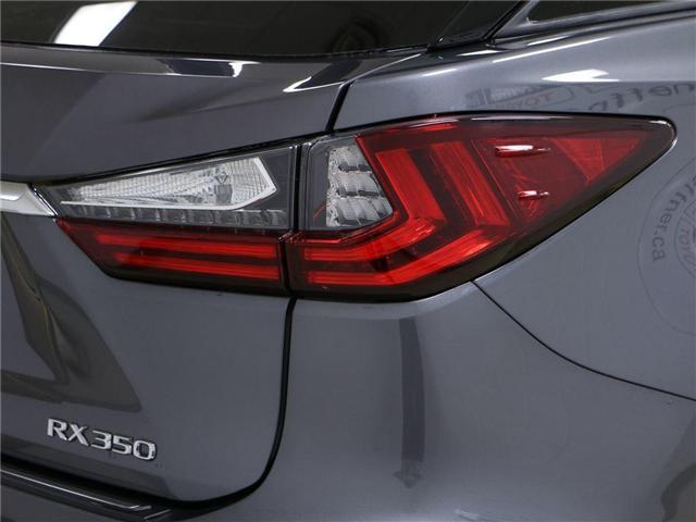 2016 Lexus RX 350 Base (Stk: 177270) in Kitchener - Image 12 of 23