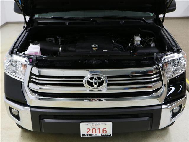 2016 Toyota Tundra SR5 5.7L V8 (Stk: 176243) in Kitchener - Image 19 of 20