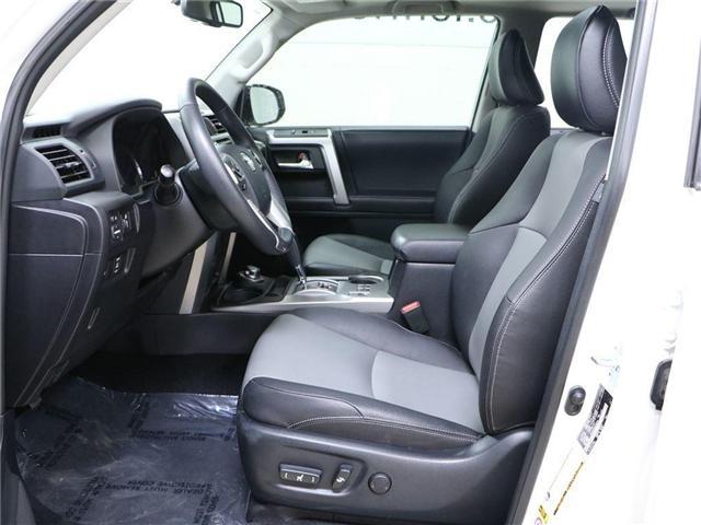 2016 Toyota 4Runner SR5 (Stk: 176189) in Kitchener - Image 2 of 23