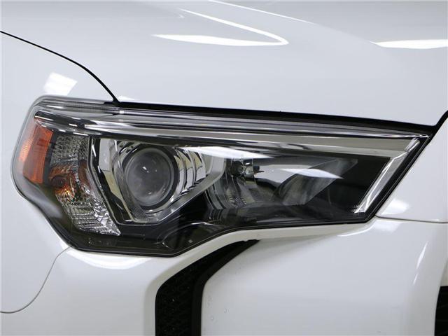 2016 Toyota 4Runner SR5 (Stk: 176189) in Kitchener - Image 11 of 23