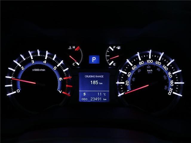 2016 Toyota 4Runner SR5 (Stk: 176189) in Kitchener - Image 13 of 23